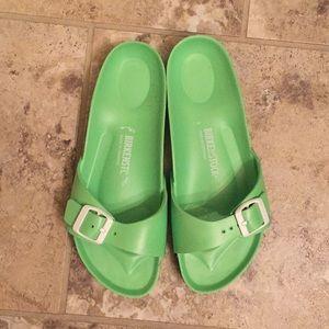 Birkenstock Beach Sandals